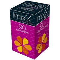 ImixX Junior 90  kaukapseln
