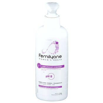 Femilyane Kalmerende en Hydraterende Emulsie pH 8 200 ml