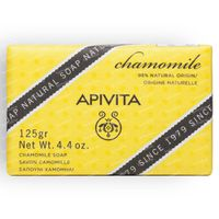 Apivita Natürliche Seife Kamille 125 g