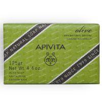 Apivita Natürliche Seife Olive 125 g