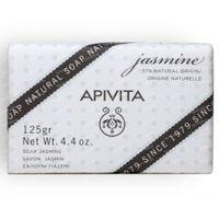 Apivita Natuurlijke Zeep Jasmijn 125 g