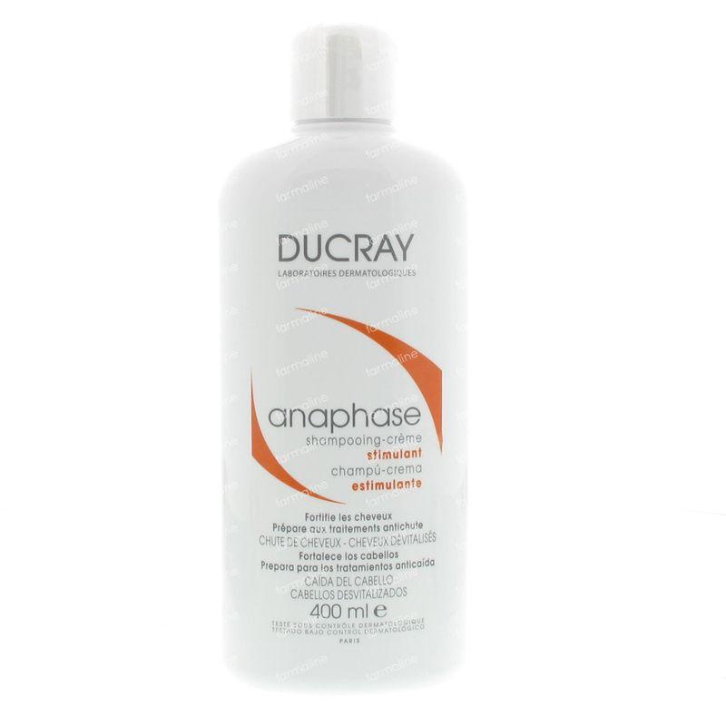 ducray anaphase shampoo 400 ml order online. Black Bedroom Furniture Sets. Home Design Ideas