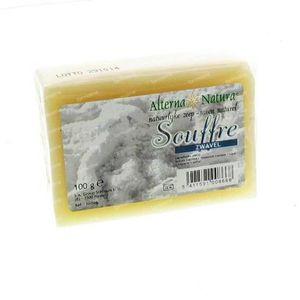 Alterna Natura Savon Soufre AN866 100 g