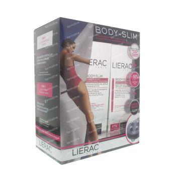 Lierac Body Slim Minceur Nuit Set 300 ml