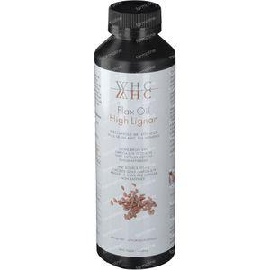 WHC Huile Delinette Avec Des Lignanes 473 ml