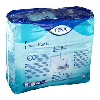 TENA Pants Normal Extra Large 15 st