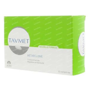 Tavmet 60 tablets