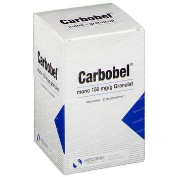 Carbobel Mono Granulaat 70 g
