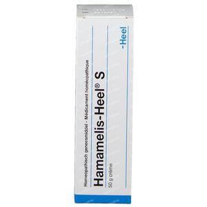 Heel Hamamelis S Crème 50 g crème