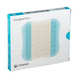 Comfeel Plus 31103 10x10 3 pièces