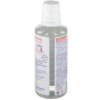 Elmex Eau Dentaire Anti-Caries 400 ml