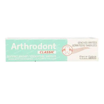 Arthrodont Classic Dentifrice 75 ml