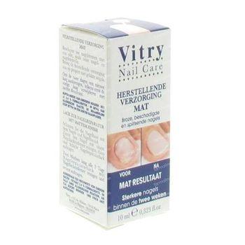 Vitry Nail Reparateur Mat 11 ml