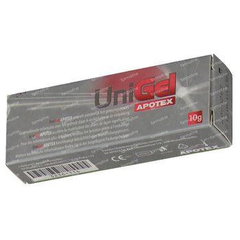 Apotex Unigel Hydrofiele Gel 10 g