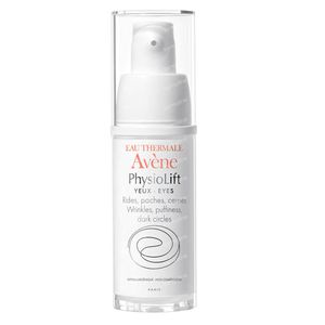 Avène Physiolift Eye Cream 15 ml cream