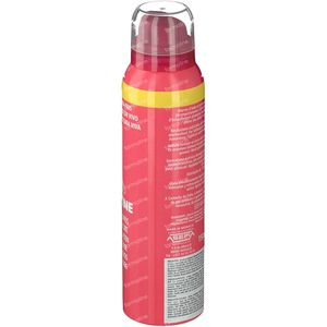 Akileine Spray Ultra Fresh 150 ml