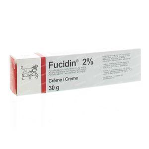 Fucidin Impexeco 30 g crème