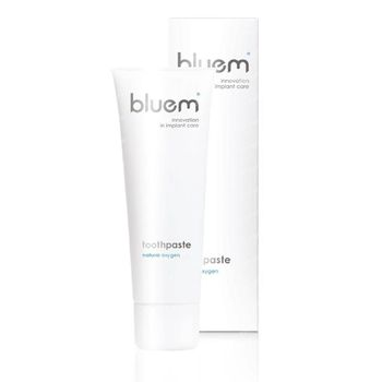 Bluem Dentifrice Sans Fluor 75 ml