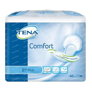 Tena Comfort Plus Breath 46 stuks