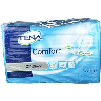 TENA Comfort Ultima 17 pièces