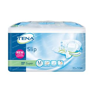Tena Slip Breath Medium 711228 28 pieces