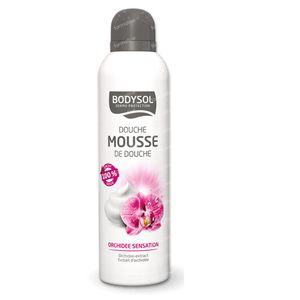 Bodysol Douchemousse Orchidee 200 ml