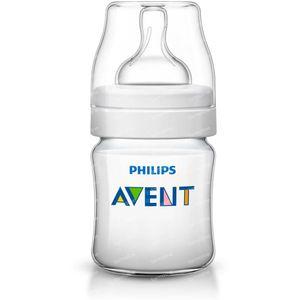 Avent Feeding Bottle Classic+ PP Zonder BPA 125 ml