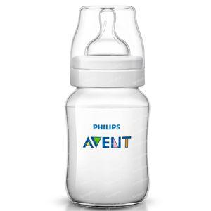 Avent Classic+ Biberon SCF563/17 260 ml