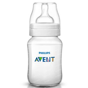 Avent Saugflasche Classic+ PP Zonder BPA 260 ml