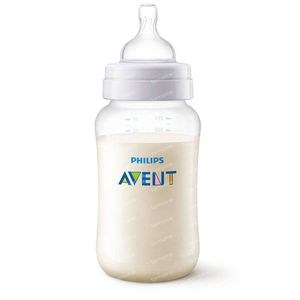 Avent Classic+ Feeding Bottle SCF566/17 330 ml