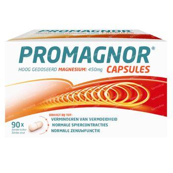 Promagnor 90 capsules