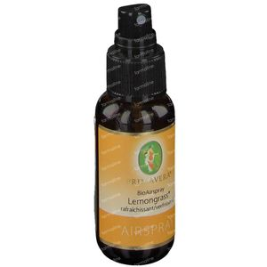 Primavera Bio Air Spray Lemongrass 30 ml