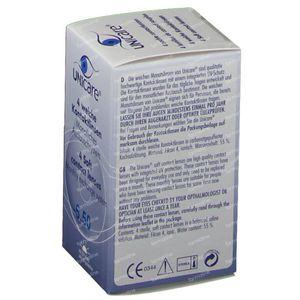 Unicare Souple Lentilles Mensuelles -5,75 4 pièces