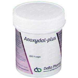 Deba Anoxydal Plus 100 capsules