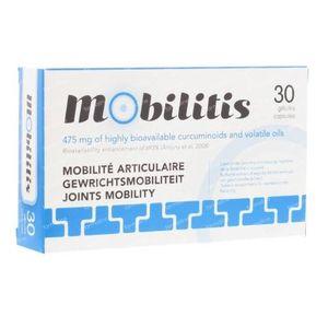 Mobilitis 30 capsule