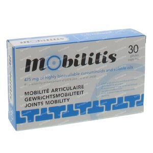 Mobilitis 30 capsules