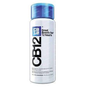 CB12 Slechte Adem 12u Mondspoeling 500 ml