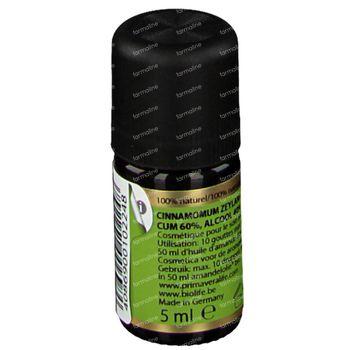 Primavera Kaneelschors 60% Essentiële Olie 5 ml