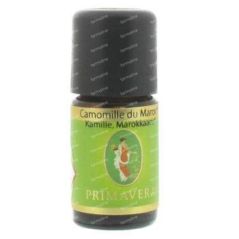 Primavera Kamille Marokkaans Essentiële Olie 5 ml