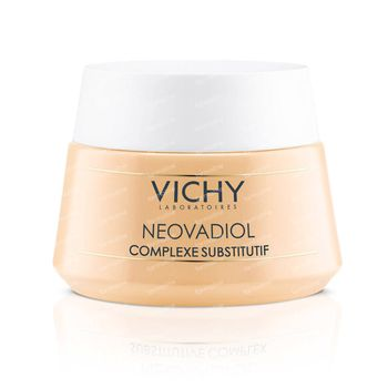 Vichy Neovadiol Complexe Substitutif Peau Sèche 50 ml
