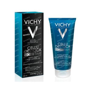 Vichy Cellu Destock Nuit 200 ml