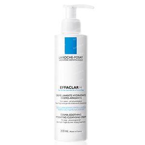 La Roche Posay Effaclar H Cleansing Cream 200 ml