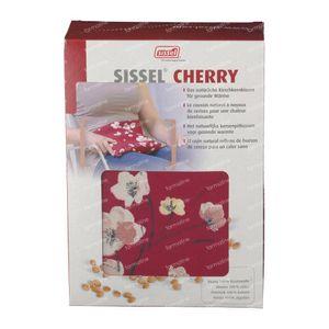 Sissel Cherry Coussin Fleur 23x26cm 1 pièce
