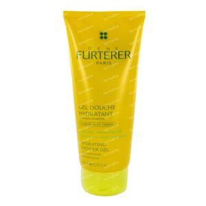 Rene Furterer Sun Shower Gel Nourishing 200 ml