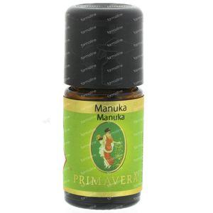 Primavera Manuka Essentiele Olie 5 ml