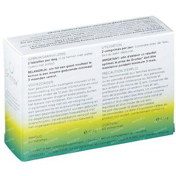 Grintax 60 comprimés
