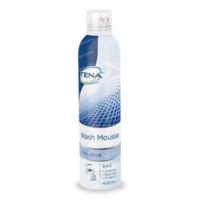 Tena Wash  Mousse 6570 400 ml Spray