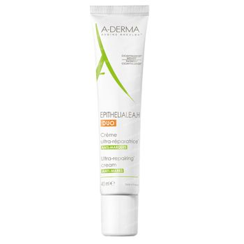 A-Derma Epitheliale A.H. Duo Ultraherstellende Crème Tegen Restlittekens 40 ml