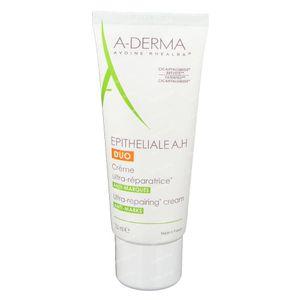 Aderma Epitheliale AH Crème Ultra Réparatrice 100 ml