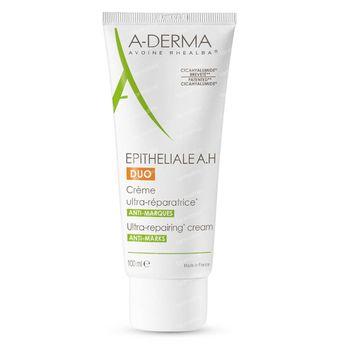 A-Derma Epitheliale A.H. Duo Ultraherstellende Crème Tegen Restlittekens 100 ml